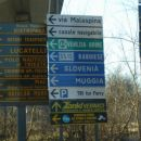 via Slovenia ;)