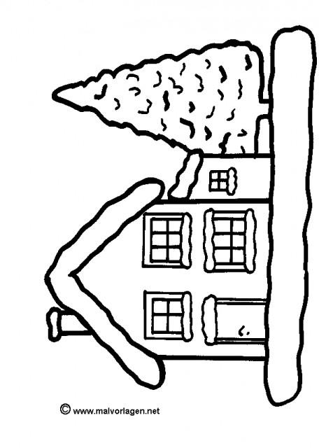 Window color-predloge (božič) - foto