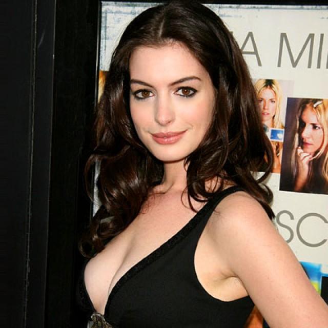 Anne Hathaway - foto