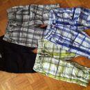 HM hlače 116, 4eur kos-prednost kupka kompleta