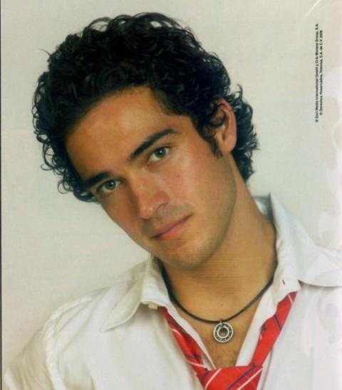 ALFONSO HERRERA - foto