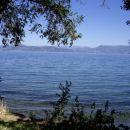Makedonija, Ohridsko jezero
