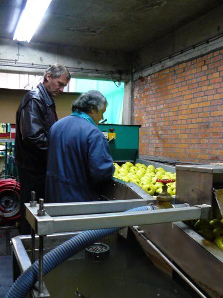 Hladilnica Vinag - foto