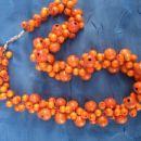 kvačkana ogrlica, 54 cm