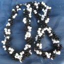 kvačkana ogrlica, 50 cm