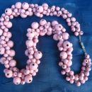 kvačkana ogrlica, 52 cm
