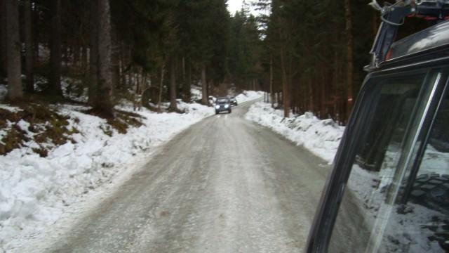 Koroški tropy feb 2009 - foto