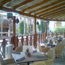 restavracija za prigrizke