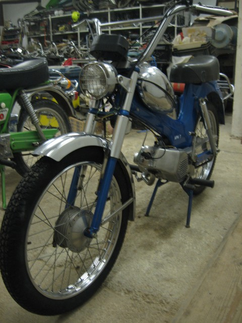 Motorji 1 - foto