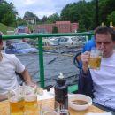 Brez piva seveda ne gre