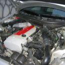 SLK 230 kompressor AMG