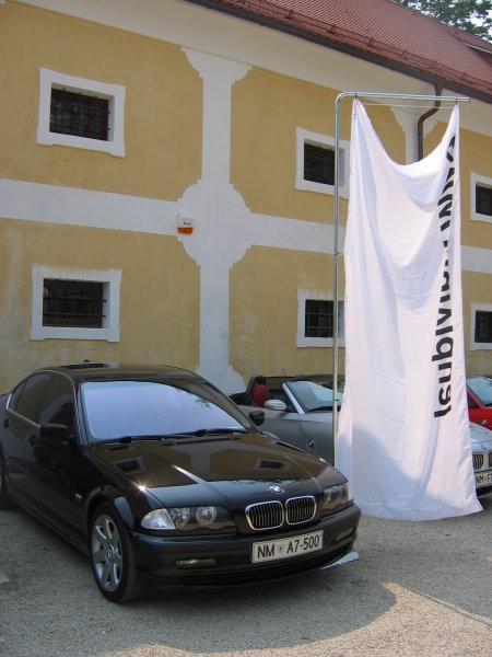 BMW Cviček Tour 2006 1.del - foto povečava