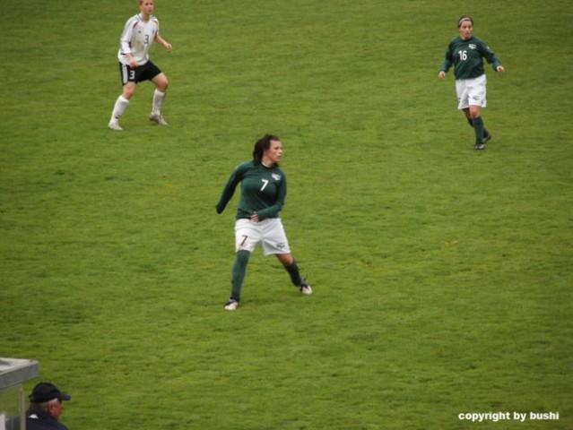 2006-04-27 - Nemcija - Slovenija (U-19 zenske - foto