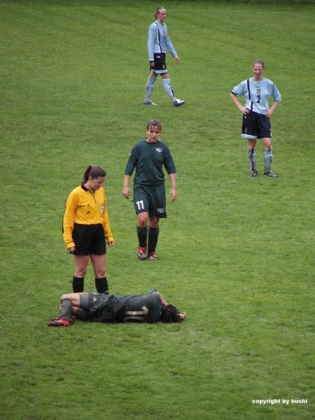 2006-04-29 - Slovenija - Skotska (U-19 zenske - foto