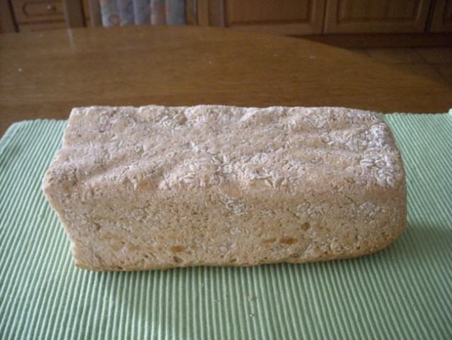 Oseni kruh (Marinka)