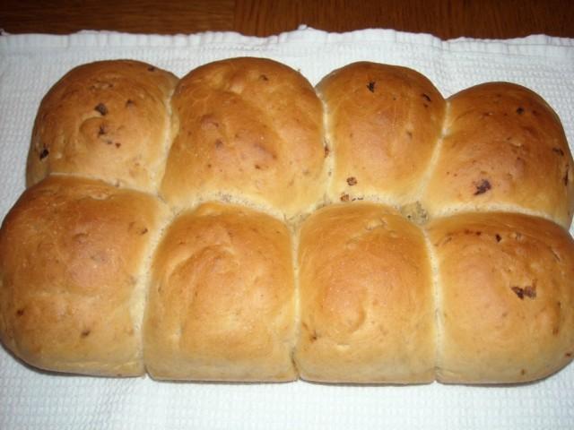 Kruh s čebulo(Milenca1)