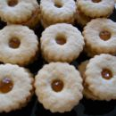 Linški kokosovi piškoti (DUŠANKA)