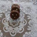 Kapučino piškoti (suziqatro)