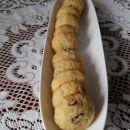 Kokosovi kukiji s čokoladi (Vesna rada peče)
