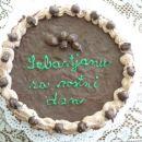 Torta Nutella (šjorca)