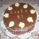 Ledena torta Karmen (evamaja)