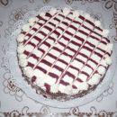 Malinove torta