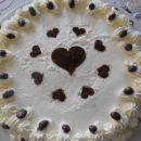 Enostavna višnjeva torta (Alenka Š)
