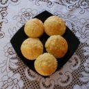 Muffini z jabolki