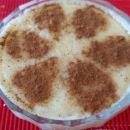 Portugalski kremni riž