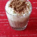 Cappuccino tapioka