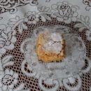 Jabolčna pita z lešniki