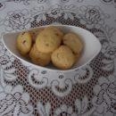 Piškoti z arašidi