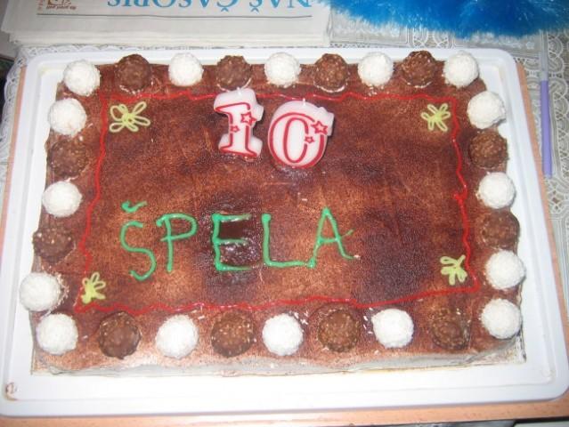 Sadno čokoladna torta nov.2006