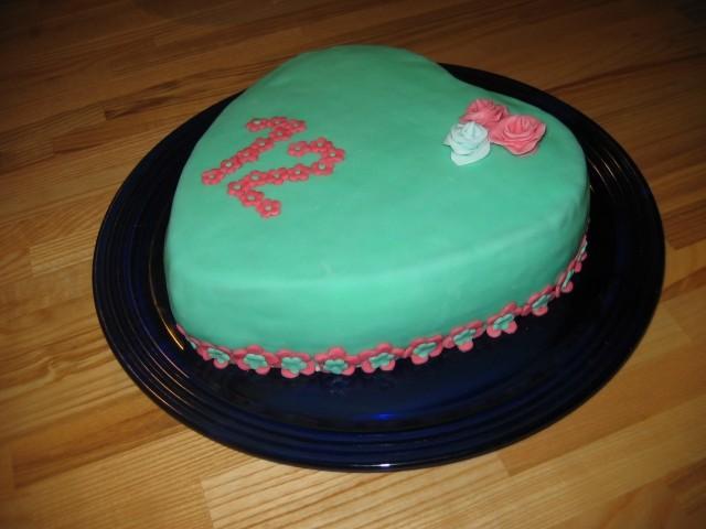 Sadna skutina torta