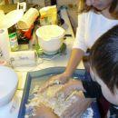 Delajo se kekseki.