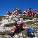 Mojstrovka - moja najljubša plezalna zadeva