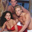 Rubi z Alejandrom  in Hectorjem