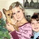 sestrice in bratec :-), 19mes