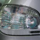 E60 bele luči