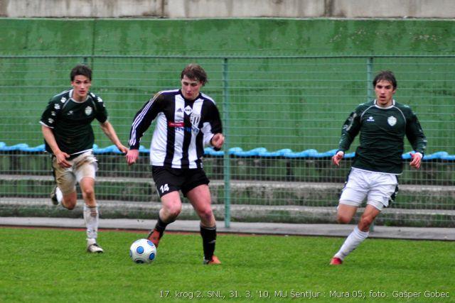 2010-03-31 vs Mura - foto