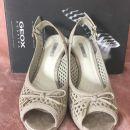 Geox sandali s polno peto 36 - 50 eur
