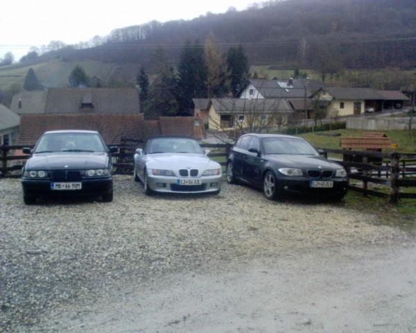 Parkirni prostor