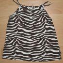 gap zebra majčka 3 leta