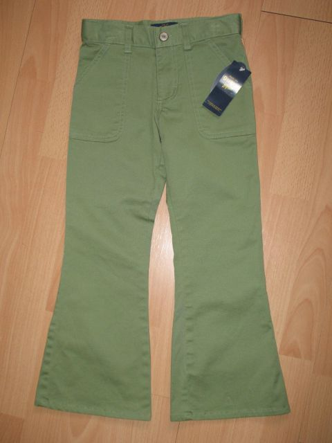 Osh kosh hlače z etiketo 5 let