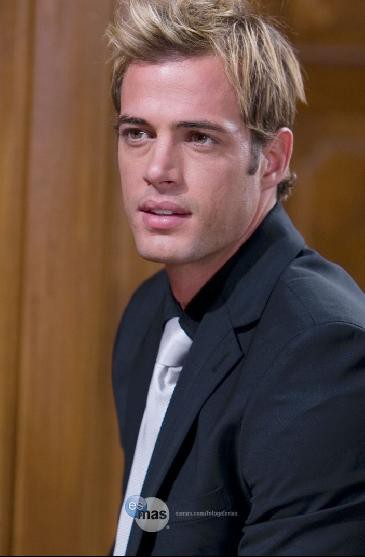 Hot and Cute Male Model William Levy