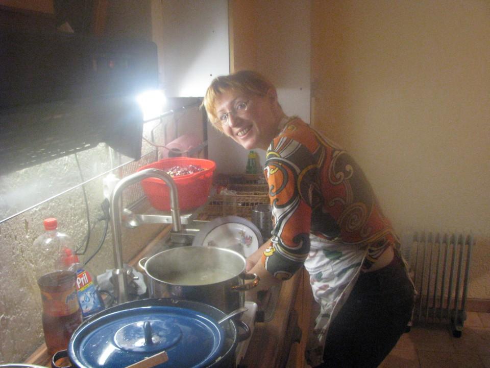 29.11.2008 koline in žganjekuha - Drago - foto povečava