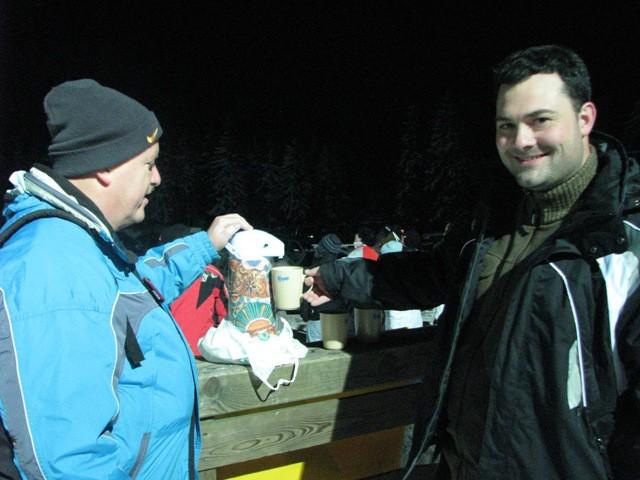 1.1.2009 Kope Partizanka - foto