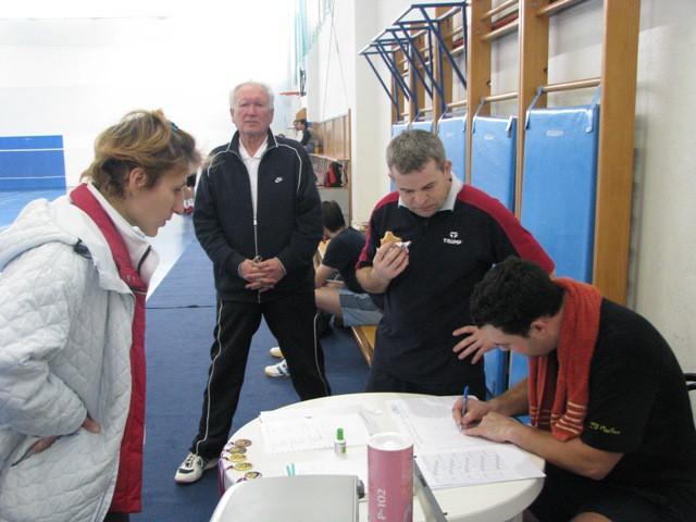 24.1.2009 ŽŠD turnir - foto