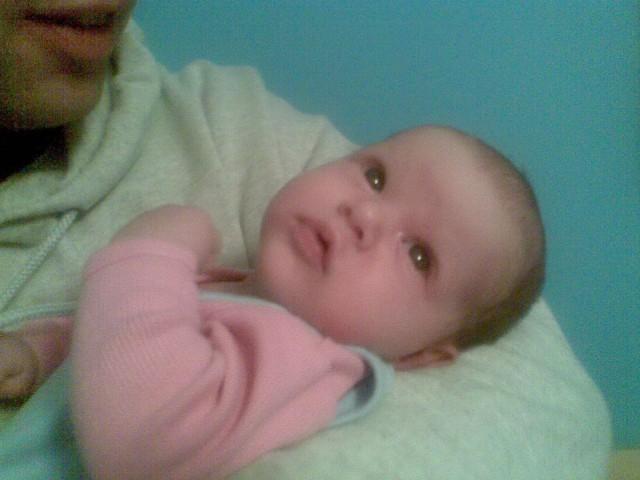 Moja hčerka Nikita - foto