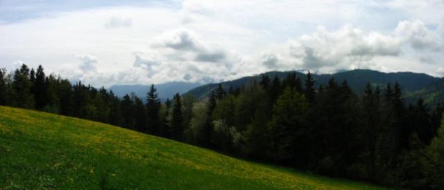 Sv. Primož nad Ljubnim - foto
